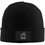 Trump U Son of A Bitch Us Knitted Hat,Toddler Winter Hat Beanie Knit Skull Cap Hats for Boys Girls Black  B08QSFW833